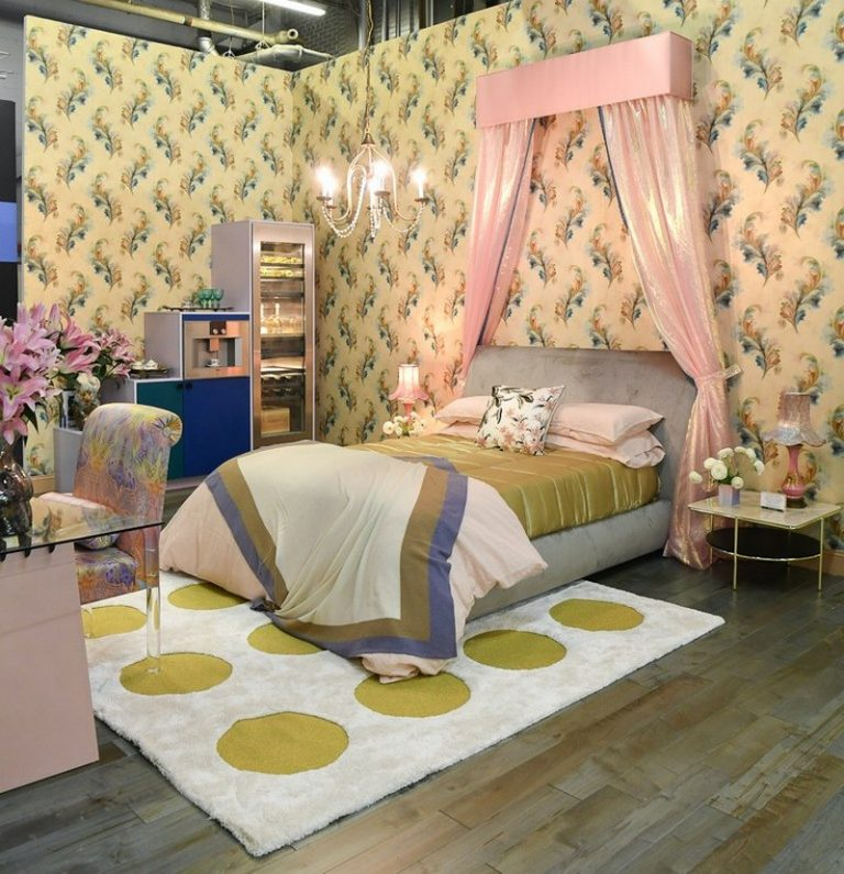 Sasha Bikoff's AD Apartment at AD Design Show 2019 sasha bikoff Sasha Bikoff's AD Apartment at AD Design Show 2019 Sasha Bikoff   s AD Apartment at AD Design Show 2019 3