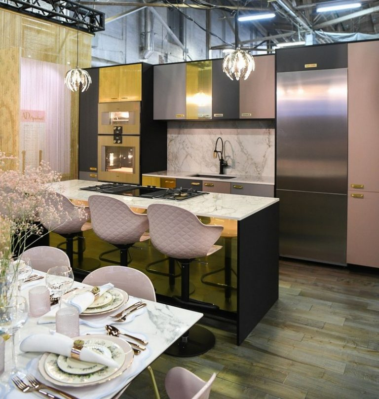 Sasha Bikoff's AD Apartment at AD Design Show 2019 sasha bikoff Sasha Bikoff's AD Apartment at AD Design Show 2019 Sasha Bikoff   s AD Apartment at AD Design Show 2019 4