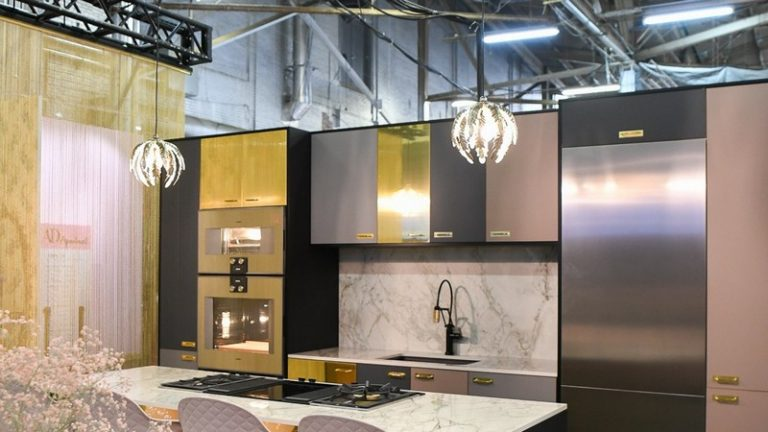 Sasha Bikoff's AD Apartment at AD Design Show 2019 sasha bikoff Sasha Bikoff's AD Apartment at AD Design Show 2019 Sasha Bikoff   s AD Apartment at AD Design Show 2019 5