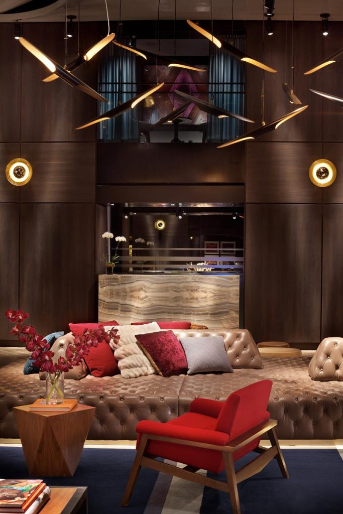 The Amazing Eclectic Design of Paramount Hotel in New York eclectic design The Amazing Eclectic Design of Paramount Hotel in New York The Amazing Eclectic Design of Paramount Hotel in New York 4