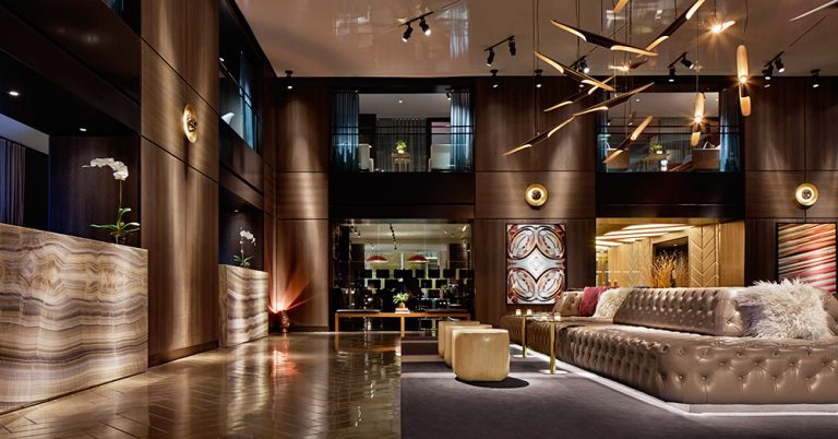 The Amazing Eclectic Design of Paramount Hotel in New York eclectic design The Amazing Eclectic Design of Paramount Hotel in New York The Amazing Eclectic Design of Paramount Hotel in New York 5