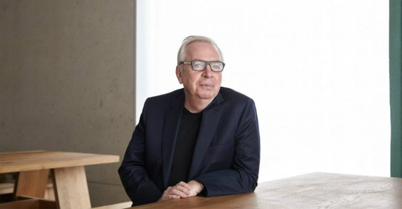 The Design Influence of Zaha Hadid & David Chipperfield in London interior designers Amazing Architects and Interior Designers From The World's Top Markets The Design Influence of Zaha Hadid David Chipperfield in London 5