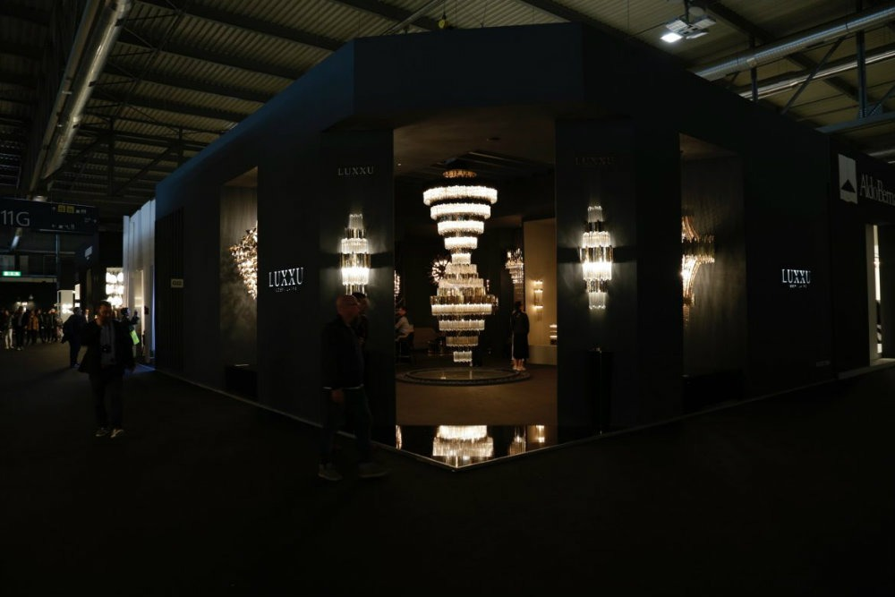 euroluce 2019 5 Amazing Stands of Luxury Brands to Visit at Euroluce 2019 5 Amazing Stands of Luxury Brands to Visit at Euroluce 2019