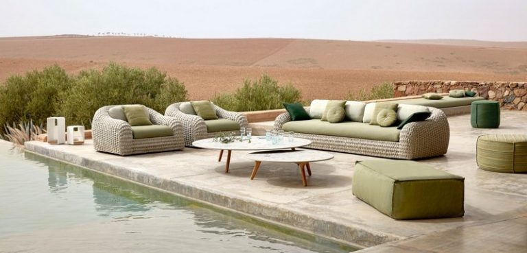 outdoor furniture 8 Amazing High-End Outdoor Furniture Brands 6 Amazing High End Outdoor Furniture Brands 6