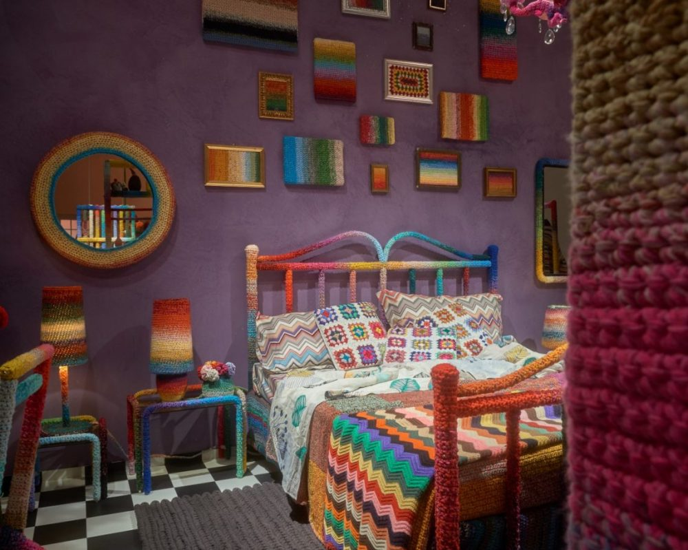 Salone Del Mobile 2019: The Best Of This Exciting Design Event  salone del mobile 2019 Salone Del Mobile 2019: The Best Of This Exciting Design Event Fuorisalone Milano 2019 Missoni ph
