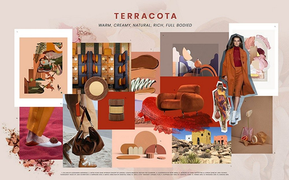 Great Color Trend For This Spring Terracotta terracotta Great Color Trend For This Spring: Terracotta Great Color Trend For This Spring Terracotta 1 1000x624