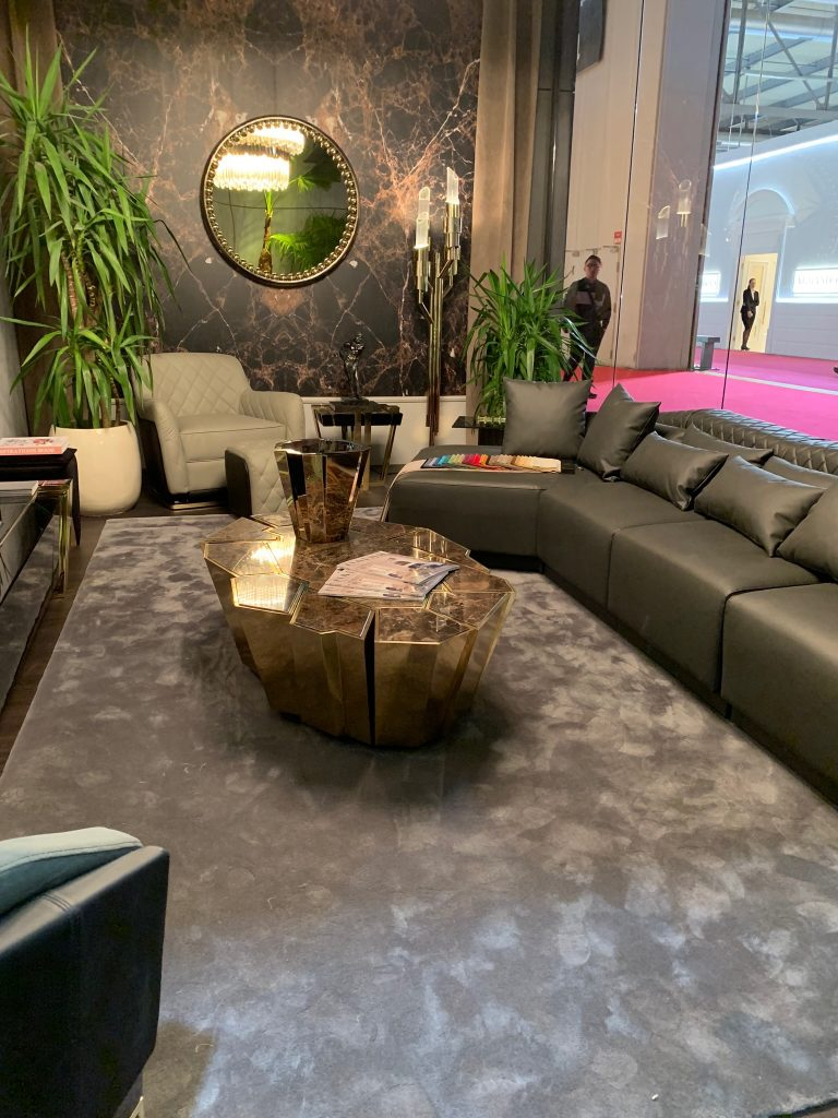 salone del mobile Salone del Mobile 2019: A First Look Of The First Day IMG 0258