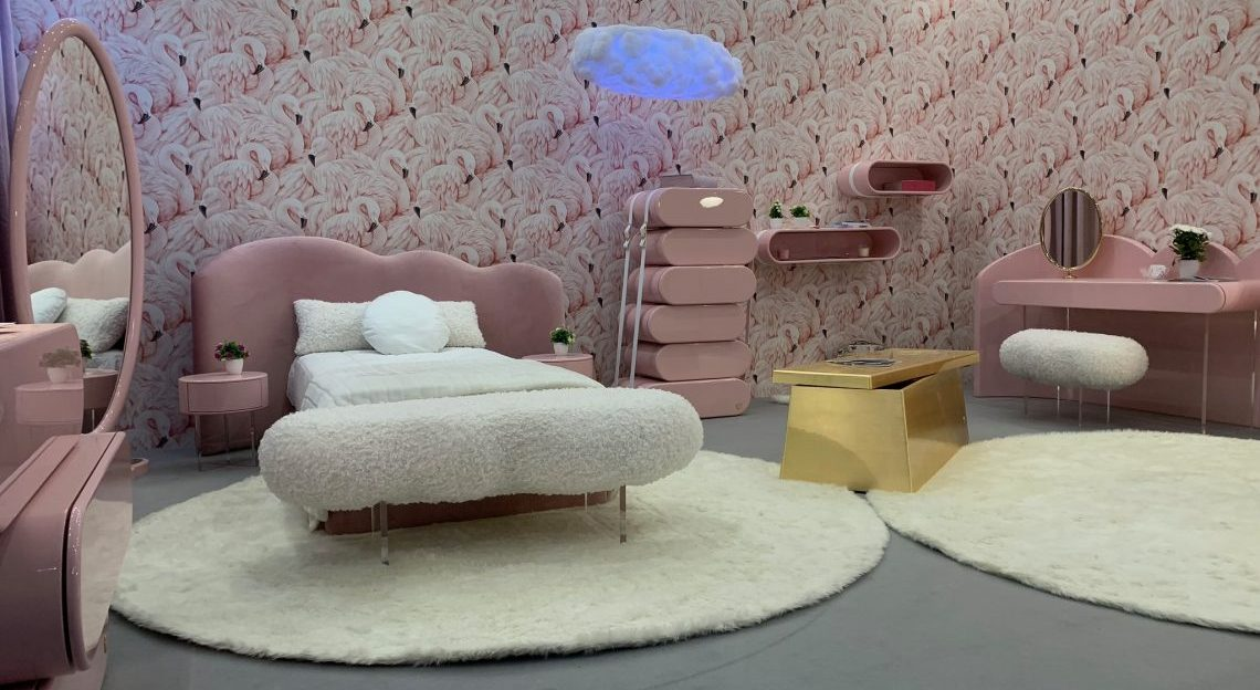 Salone del Mobile 2019 A First Look Of The First Day 1 salone del mobile Salone del Mobile 2019: A First Look Of The First Day IMG 0269 1140x624
