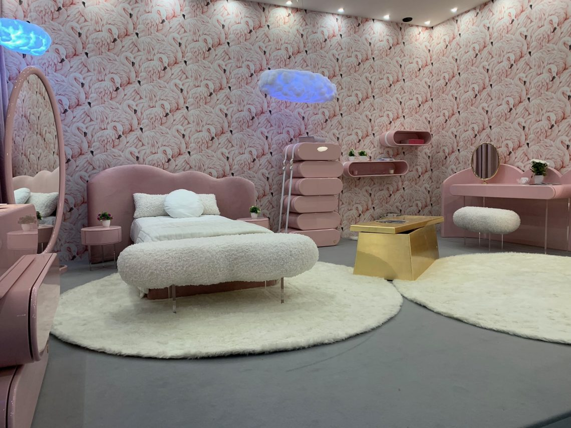 Salone del Mobile 2019 A First Look Of The First Day 1 salone del mobile Salone del Mobile 2019: A First Look Of The First Day IMG 0269
