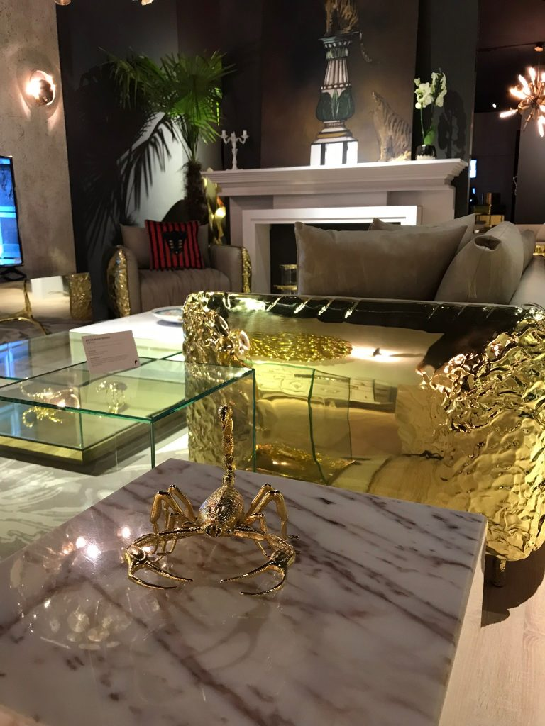 Salone del Mobile 2019 A First Look Of The First Day 1 salone del mobile Salone del Mobile 2019: A First Look Of The First Day IMG 0314