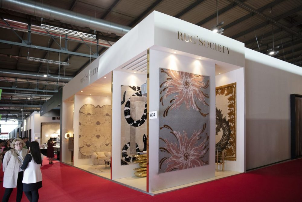 Salone Del Mobile 2019: The Best Of This Exciting Design Event  salone del mobile 2019 Salone Del Mobile 2019: The Best Of This Exciting Design Event IMG 0932 e1555082444631