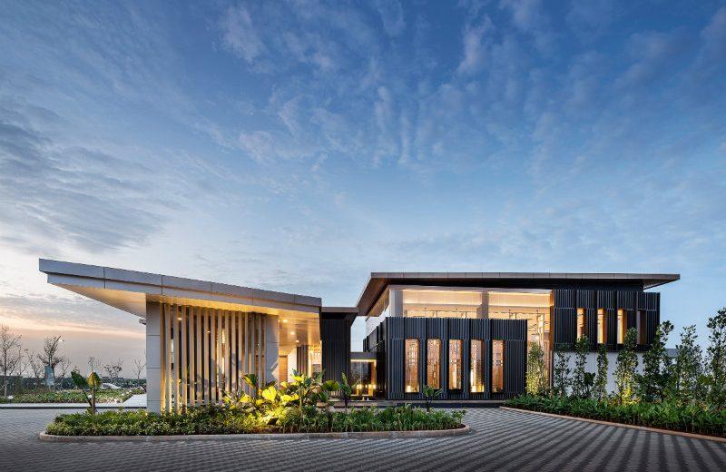 PTang Studio is the Grand Winner of the Covet International Awards