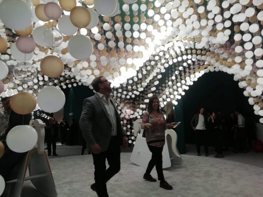 Salone Del Mobile 2019: The Best Of This Exciting Design Event salone del mobile 2019 Salone Del Mobile 2019: The Best Of This Exciting Design Event Salone Del Mobile 2019 The Highlights Of Day Two 43 e1555078252292