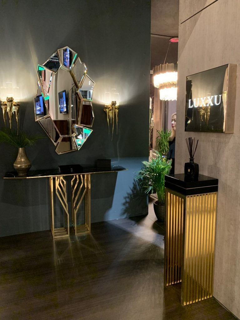 Salone del Mobile 2019 A First Look Of The First Day salone del mobile Salone del Mobile 2019: A First Look Of The First Day Salone del Mobile 2019 A First Look Of The First Day 8