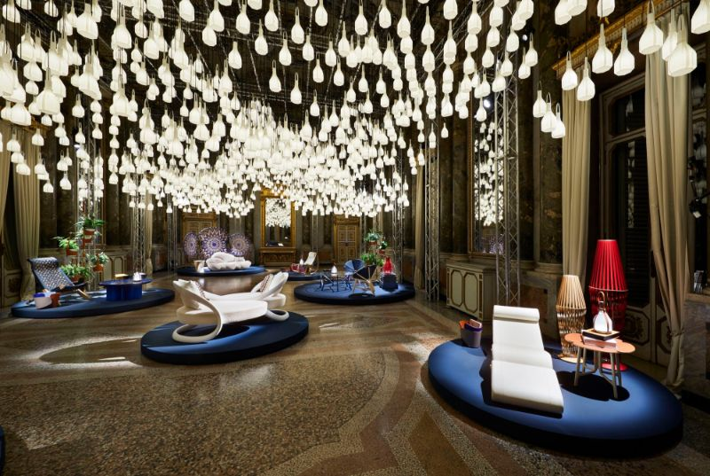 luxury brands See What 4 Top Luxury Brands Debuted at Milan Design Week 2019 See What 3 Top Furniture Brands Debuted at Salone del Mobile 2019 1