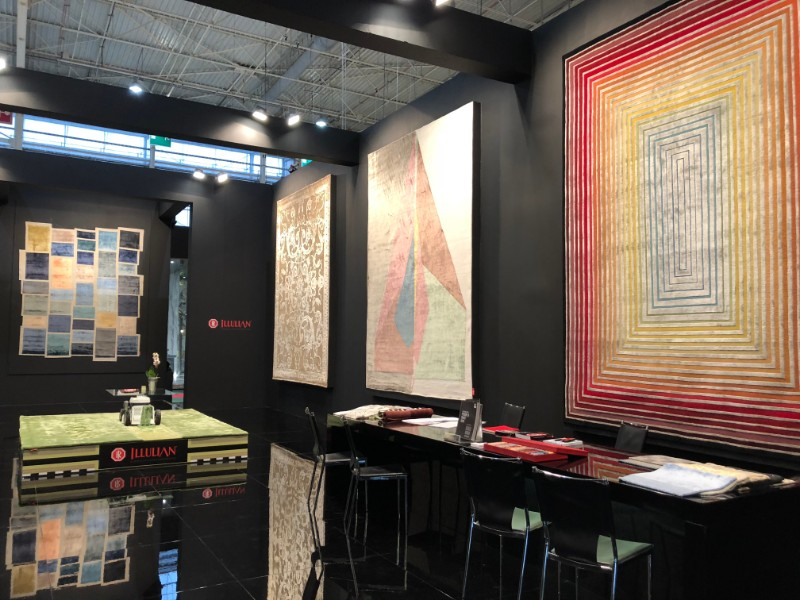 contemporary vibe The Incredible Contemporary Vibe That Two Top Brands Brought to Milan The Incredible Contemporary Vibe That Two Top Brands Brought to Milan2