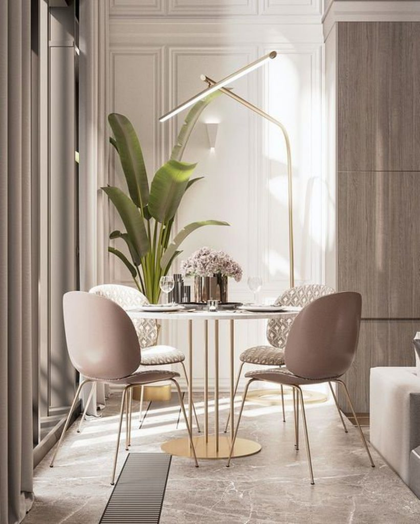 Versatile Dining Room Inspirations That Fit a Modern Decor versatile dining room Versatile Dining Room Inspirations That Fit a Modern Decor Versatile Dining Room Inspirations That Fit a Modern Decor 4