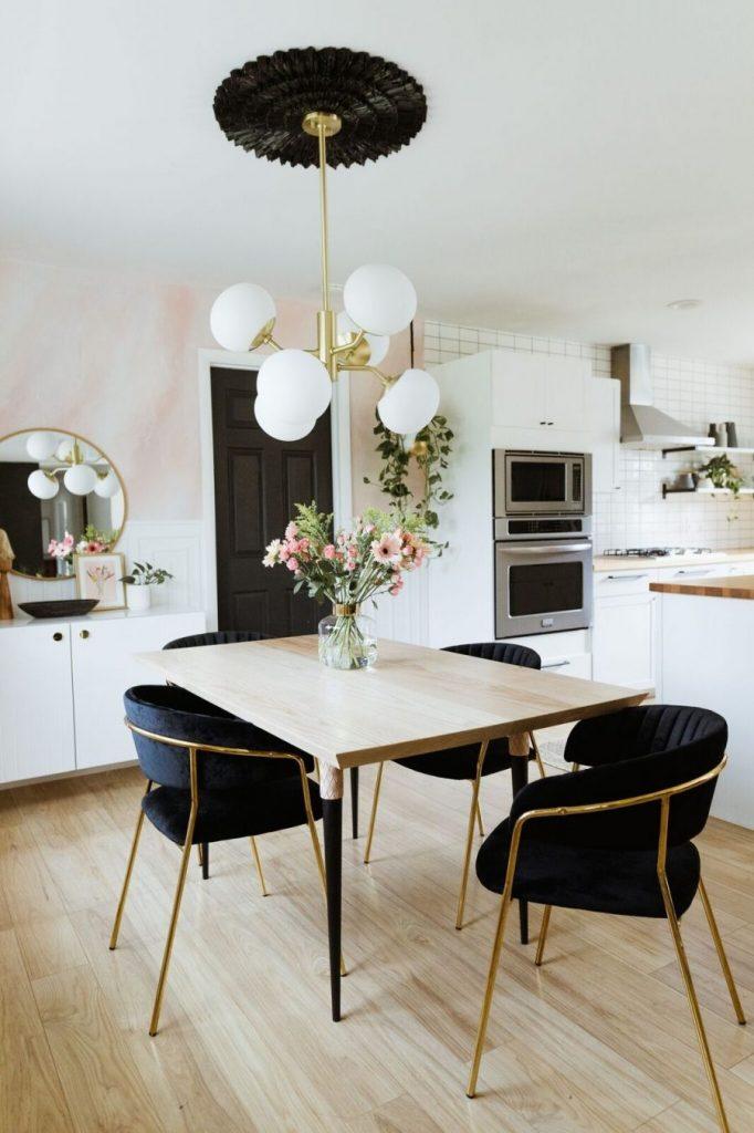 versatile dining room Versatile Dining Room Inspirations That Fit a Modern Decor Versatile Dining Room Inspirations That Fit a Modern Decor