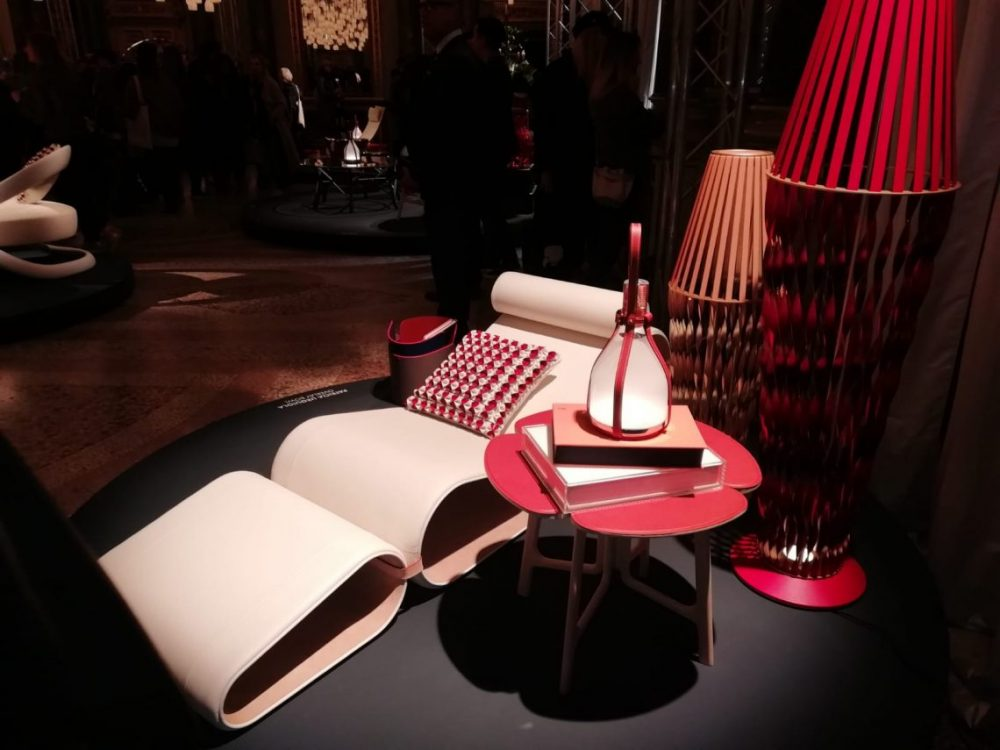 Louis Vuitton, Objets Nomades: Magnificent Event At Fuorisalone 2019 louis vuitton Louis Vuitton, Objets Nomades: Magnificent Event At Fuorisalone 2019 WhatsApp Image 2019 04 10 at 22