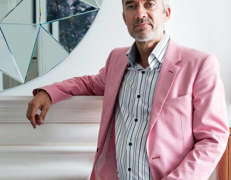 rené dekker Best Interior Designers – René Dekker Best Interior Designers Ren   Dekker 800x624