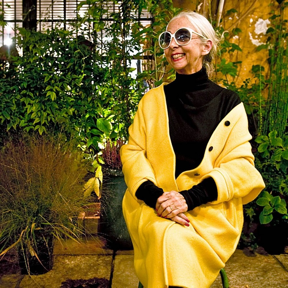 Exclusive Interview With Rossana Orlandi rossana orlandi Interview With Rossana Orlandi, A Household Name In Design and Fashion Exclusive Interview With Rossana Orlandi 2