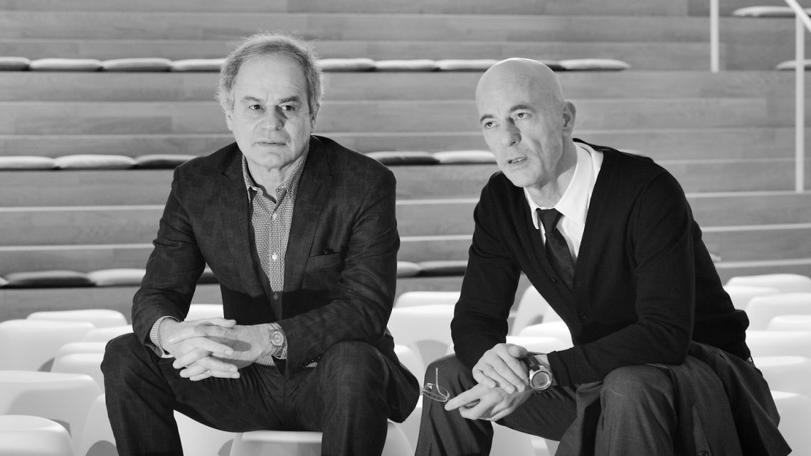 de meuron Top Architects – Herzog & De Meuron Herzog De Meuron