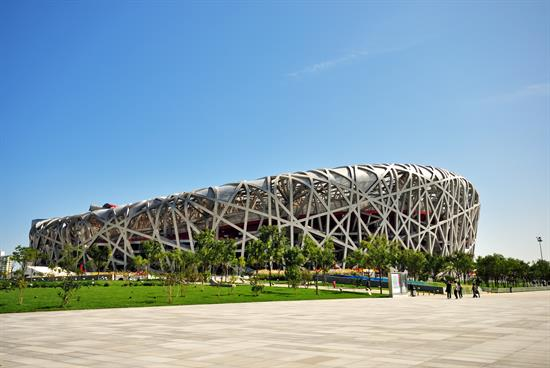 Top Architects - Herzog & De Meuron de meuron Top Architects – Herzog & De Meuron National Stadium China