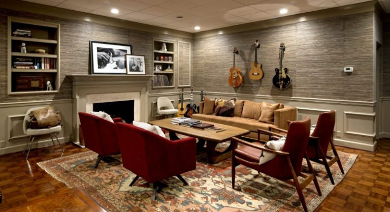 The Retro Stylish Renovation of RCA Studio by Anderson Design Studio anderson design studio The Retro Stylish Renovation of RCA Studio by Anderson Design Studio The Retro Stylish Renovation of RCA Studio by Anderson Design Studio 2