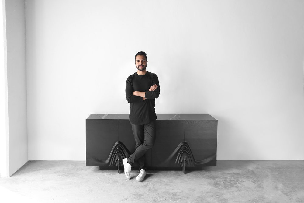 5 Amazing Mexican Design Specialists  mexican design 5 Amazing Mexican Design Specialists joel escalone
