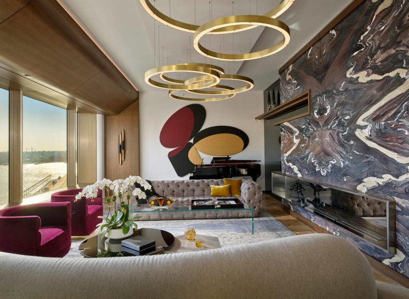 top 20 interior designers Discover The Most Incredible Top 20 Interior Designers From Miami 020 upper east side residence pepe calderin design 1050x767 e1560952965334