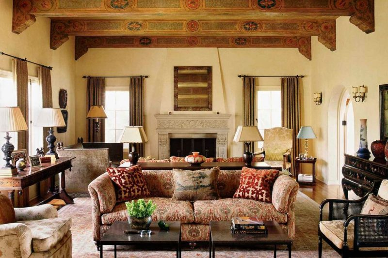 top 20 interior designers Discover The Most Incredible Top 20 Interior Designers From L.A. BevHills02 e1560875303578