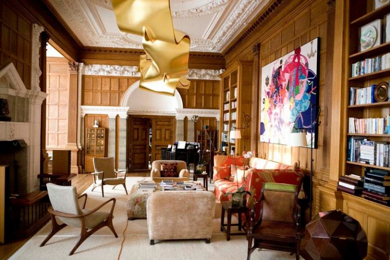 interior designers Top 100 Interior Designers & Architects of The World – Part 2 Robert Couturier