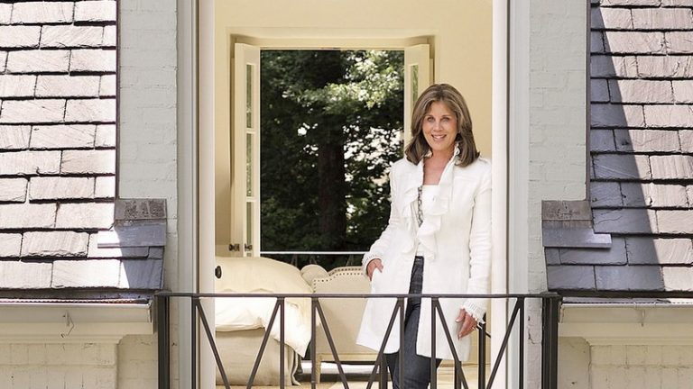 interior designers Top 100 Interior Designers & Architects of The World – Part 2 Suzanne Kasler