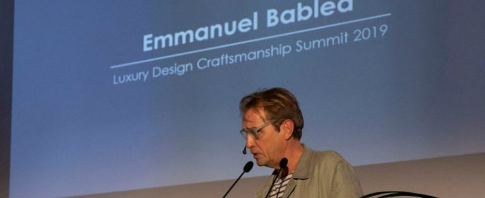 product designer Interview With Top Product Designer Emmanuel Babled  0