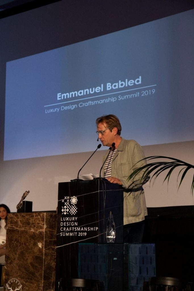 Interview With Top Product Designer Emmanuel Babled product designer Interview With Top Product Designer Emmanuel Babled Interview With Top Product Designer Emmanuel Babled 1