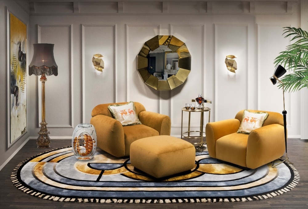decorex Get To Know the Top Exhibitors of Decorex 2019 IMAGE 1 1