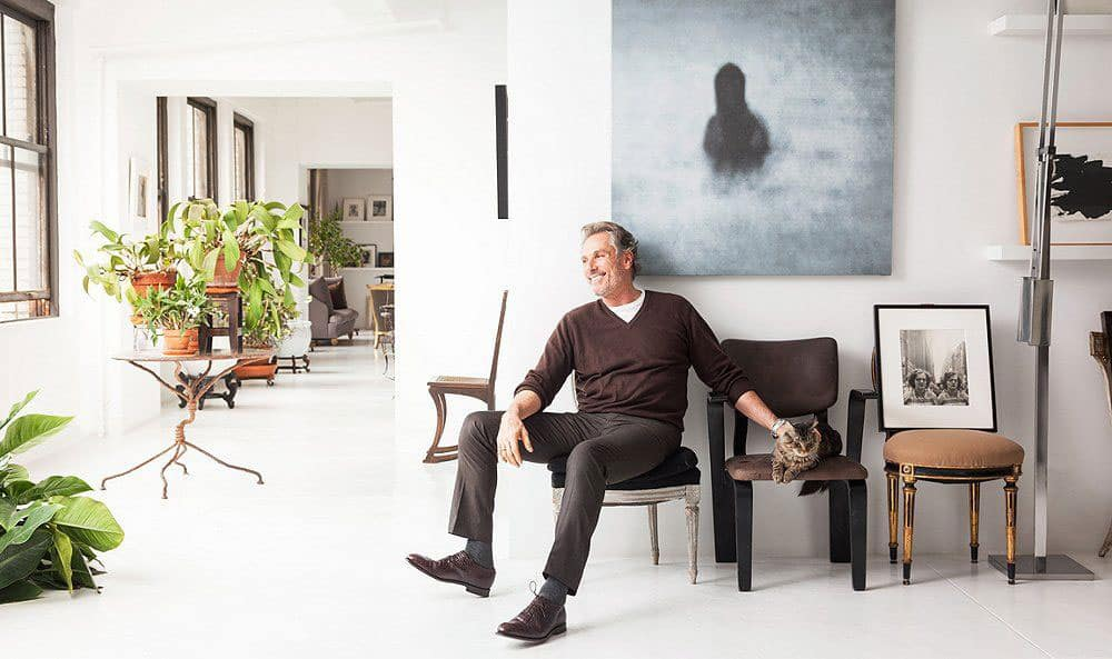 Top Interior Designer - Vicente Wolf Associates vicente wolf Top Interior Designer – Vicente Wolf Associates Top Interior Designer Vicente Wolf Associates 1