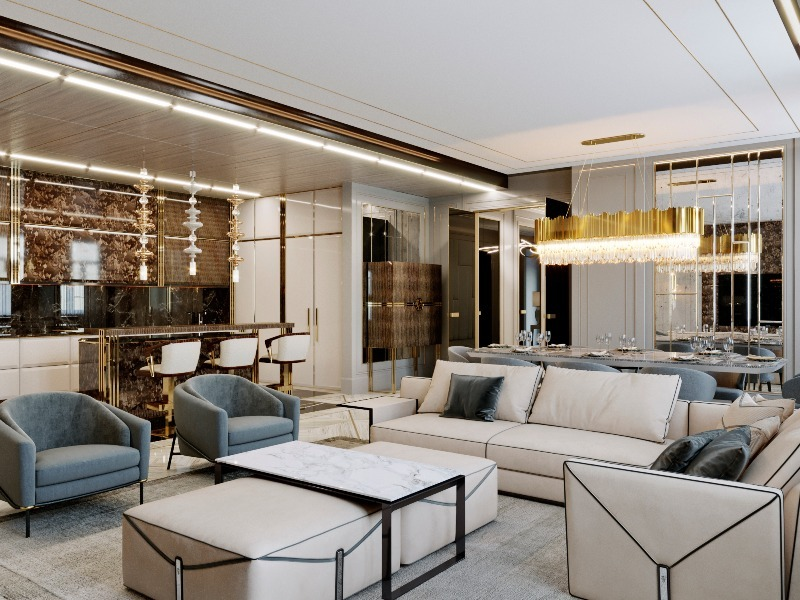 Introducing Dom-A Casa Ricca, a Top Russian Design Studio russian design Introducing Dom-A Casa Ricca, a Top Russian Design Studio dom a 4 best interior deisgners
