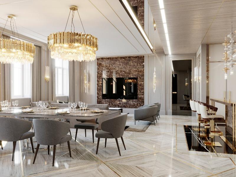 Introducing Dom-A Casa Ricca, a Top Russian Design Studio russian design Introducing Dom-A Casa Ricca, a Top Russian Design Studio dom a 5