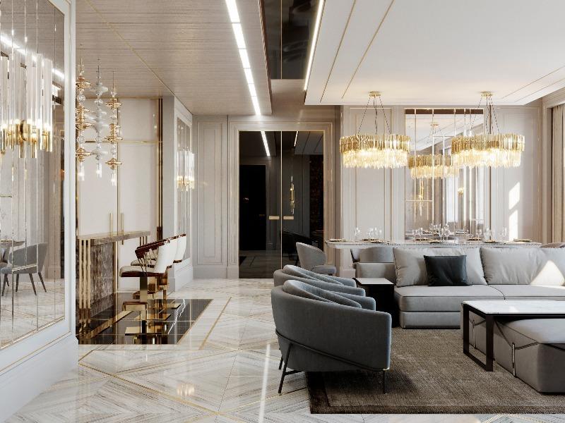Introducing Dom-A Casa Ricca, a Top Russian Design Studio russian design Introducing Dom-A Casa Ricca, a Top Russian Design Studio dom a 6