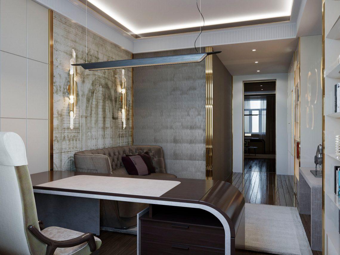 Introducing Dom-A Casa Ricca, a Top Russian Design Studio russian design Introducing Dom-A Casa Ricca, a Top Russian Design Studio dom a 7