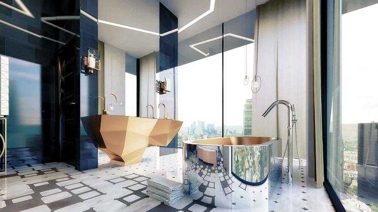 The Grandious Design Style of Kris Turnbull