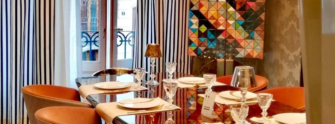 luxury furniture Valencia Just Got a New Luxury Furniture Showroom aaaaa