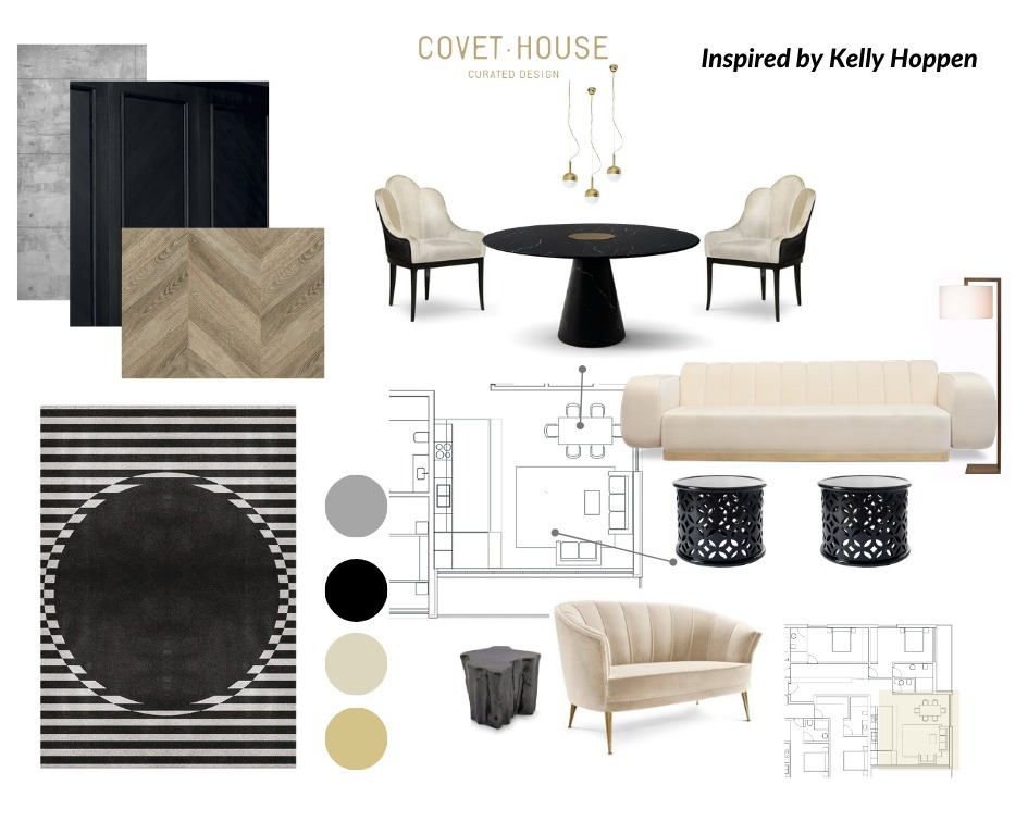 5 Amazing Moodboards Inspired by the Styles of Top Designers amazing moodboards 5 Amazing Moodboards Inspired by the Styles of Top Designers 5 Amazing Moodboards Inspired by the Styles of Top Designers 3