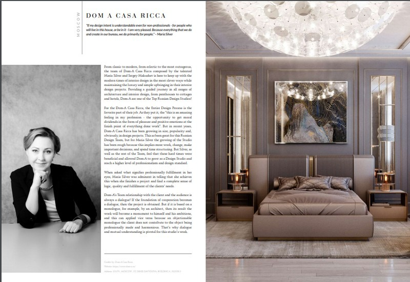 Free Download Ebook The Best 20 Interior Designers of Moscow interior designers Free Download: Ebook The Best 20 Interior Designers of Moscow Free Download Ebook The Best 20 Interior Designers of Moscow 2