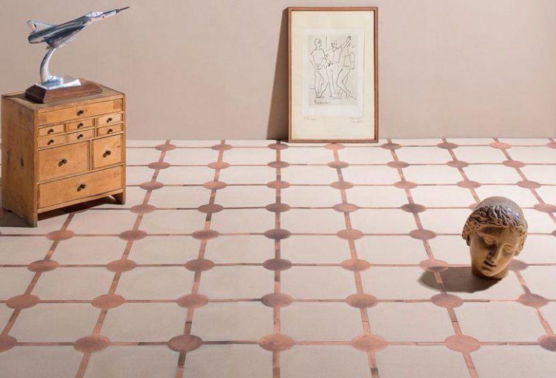 The Modern Italian Style of Matteo Brioni matteo brioni The Modern Italian Style of Matteo Brioni Fuga flooring 1 800x544