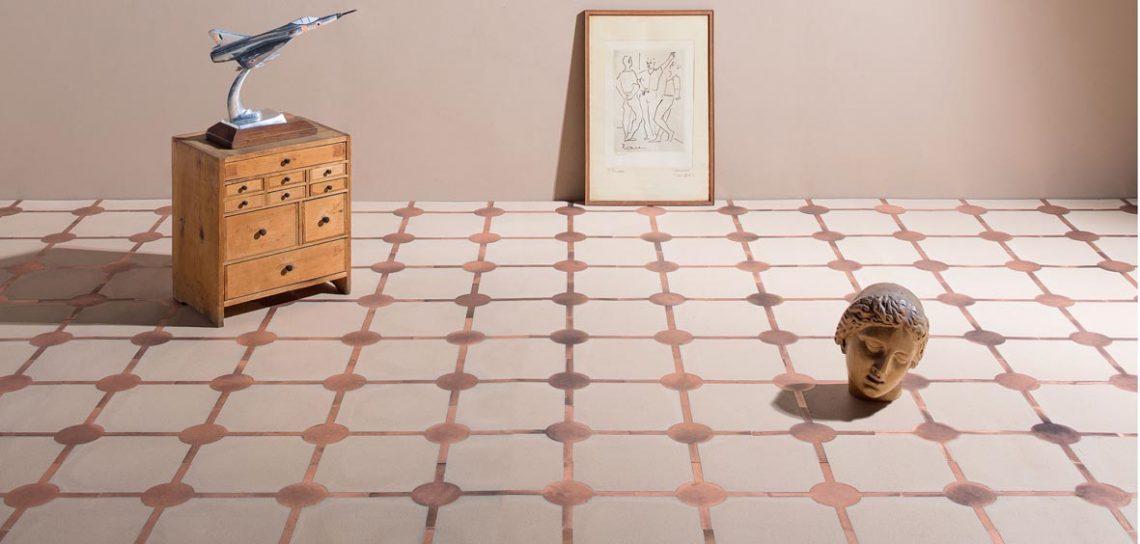 The Modern Italian Style of Matteo Brioni matteo brioni The Modern Italian Style of Matteo Brioni Fuga flooring 1