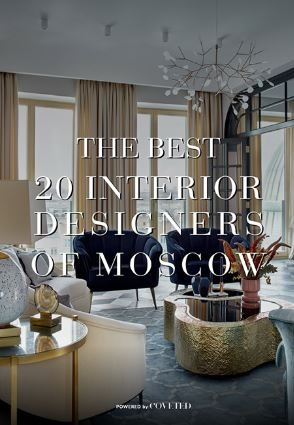 Free Download Ebook The Best 20 Interior Designers Of Moscow