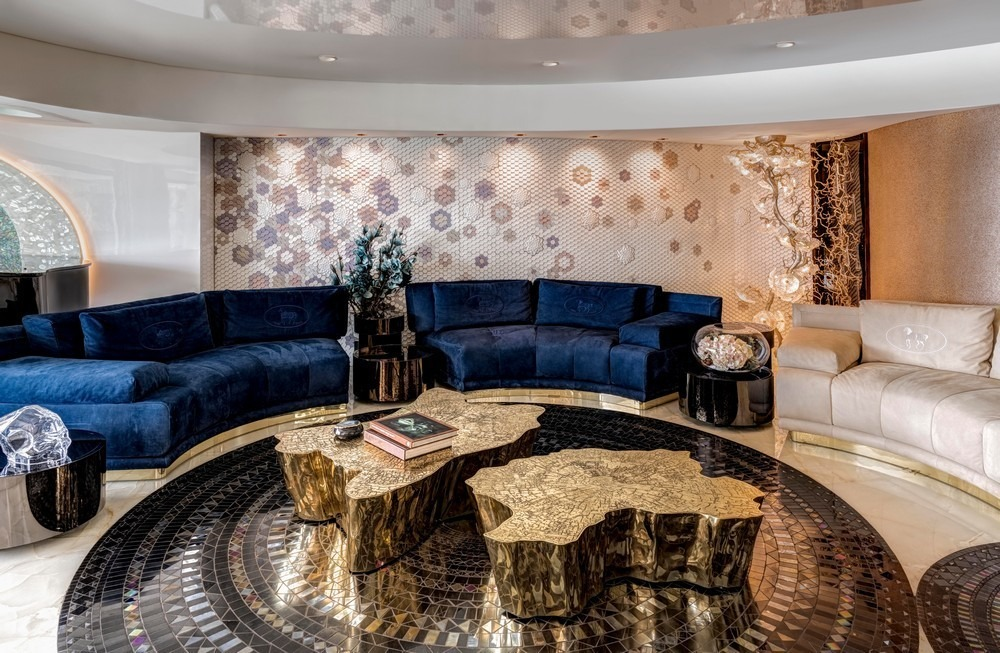 A Luxury Apartment in Dubai by ZZ Architects 2 zz architects A Luxury Apartment in Dubai by ZZ Architects A Luxury Apartment in Dubai by ZZ Architects 2