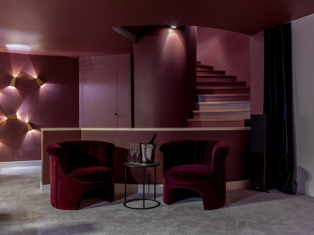 Tour Marina Braginska's New High-End Interior Design Project In Moscow
